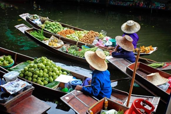 prepare travel thailand